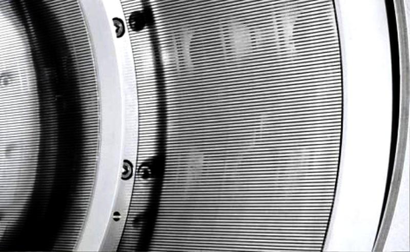 (2) Krauss-Maffei SZ 92 2-stage pusher centrifuges, 316SS.