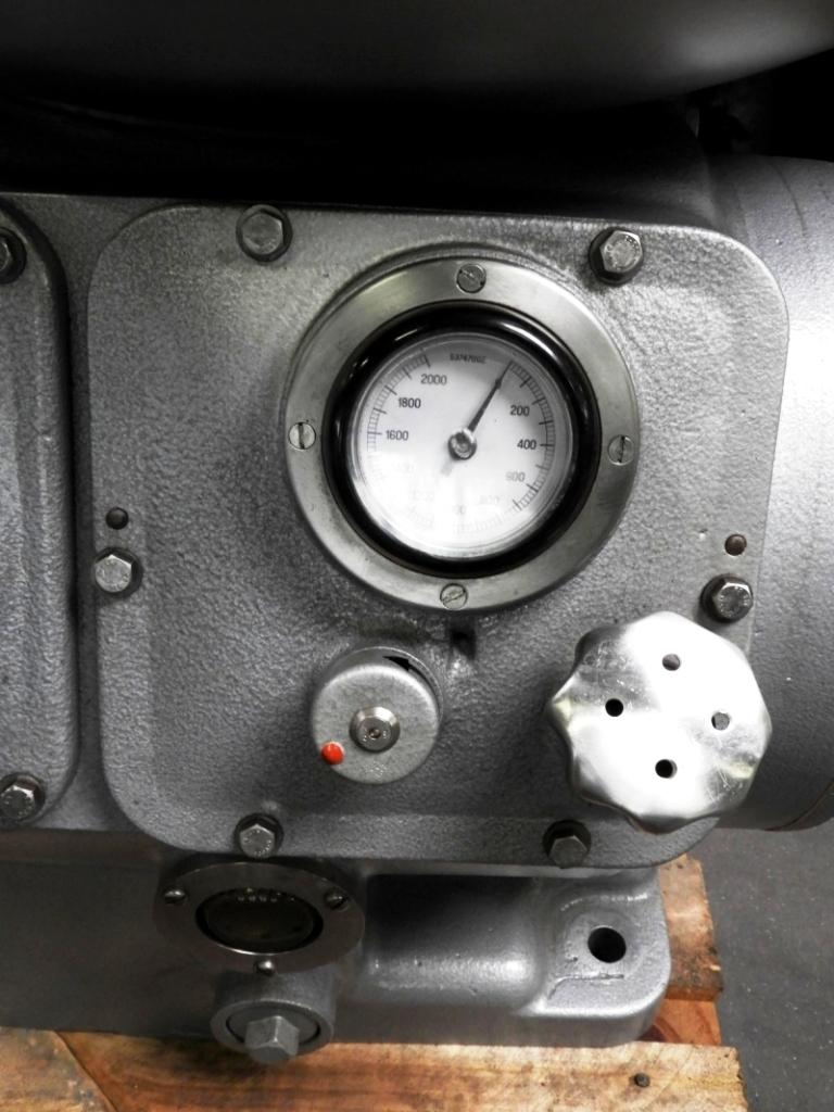 Alfa-Laval AFPX 213-19S butter oil purifier, 316SS.