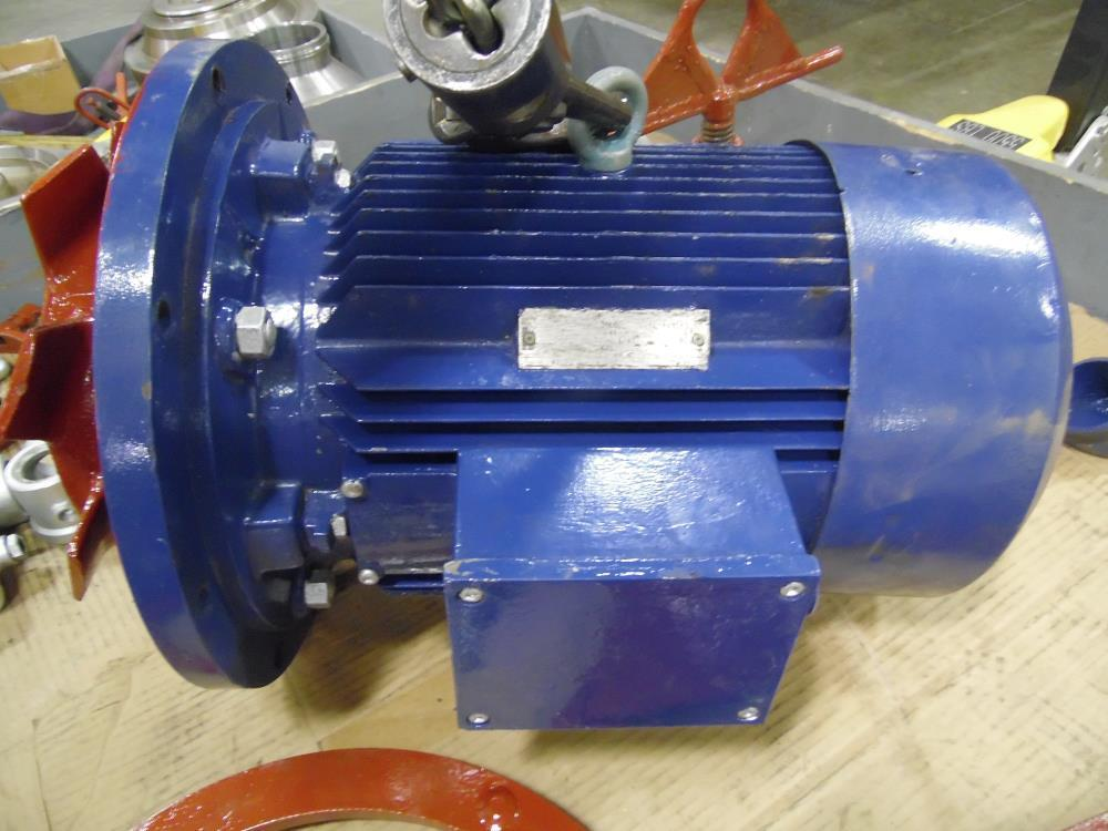 Alfa-Laval MOPX 209 TGT-20-60 oil purifier, SS.
