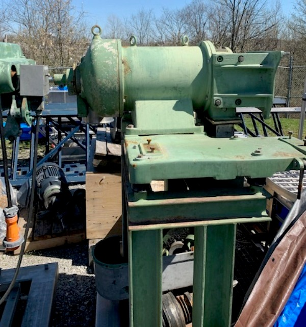 (2) Westfalia CA 220-01-00 decanter centrifuges, 316SS.