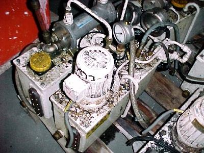 (4) Westfalia CA 656-001 decanter centrifuges, 316SS.