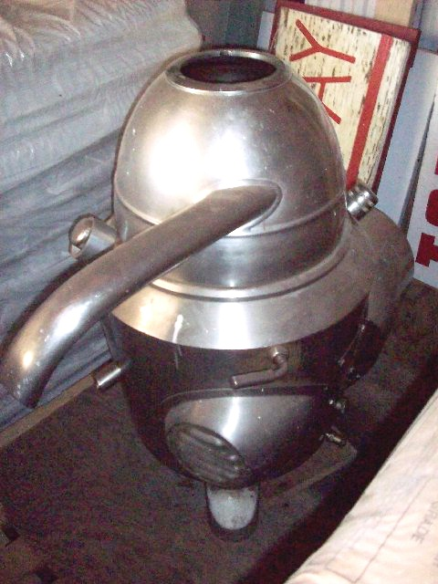 (2) Frau AM-40-X warm milk separators, SS.