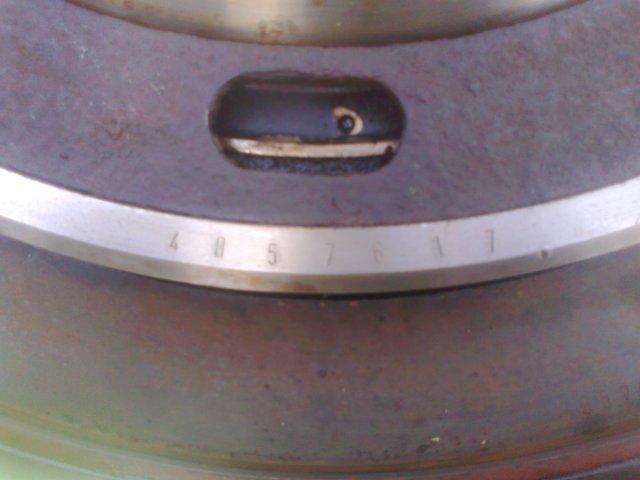 (2) Alfa-Laval FOPX 609 TFD-24-60 oil purifiers, 316SS.