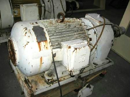 (2) Westfalia CA 656-001 decanter centrifuges, 316SS.