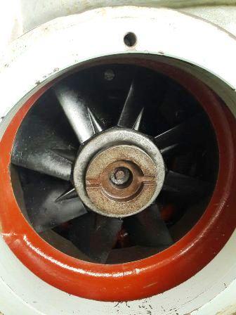 (6) Westfalia OSC 50-91-066/40 oil purifiers, SS.