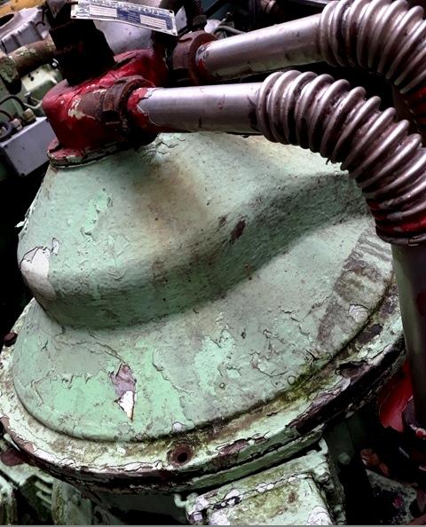 (2) Mitsubishi SJ-10F self-cleaning oil purifiers, SS bowl.