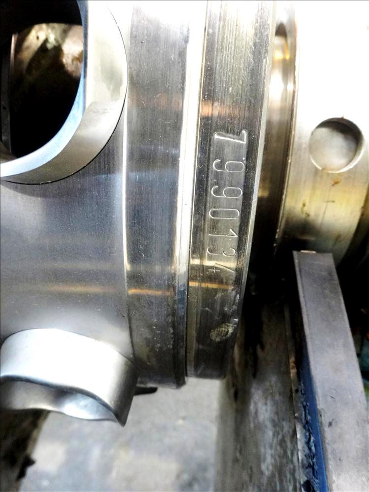 Alfa-Laval AVNX 420B-31G decanter centrifuge, 316SS.
