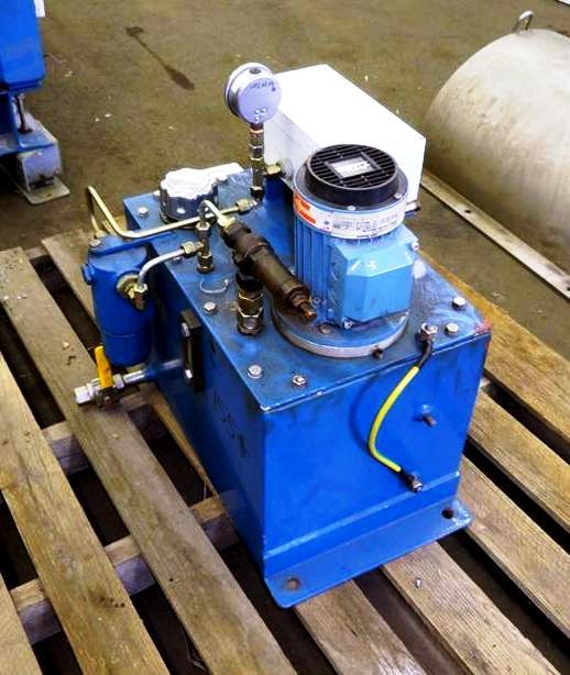 Alfa-Laval/Sharples DSNX 4250 (PM-36,000) decanter centrifuge, 316SS.