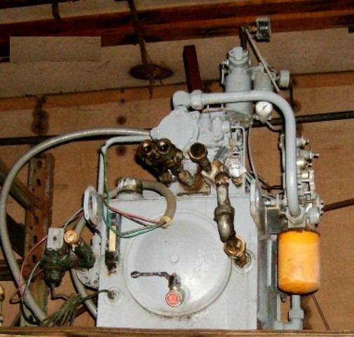 Ametek 32 x 20 perforate basket centrifuge, 316SS.