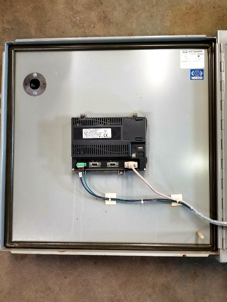 Alfa-Laval BRPX 207 SGV-19-60 purifier centrifuge, 316SS.