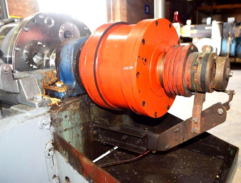 Alfa-Laval NX 414B-31G sanitary decanter centrifuge, 316SS.