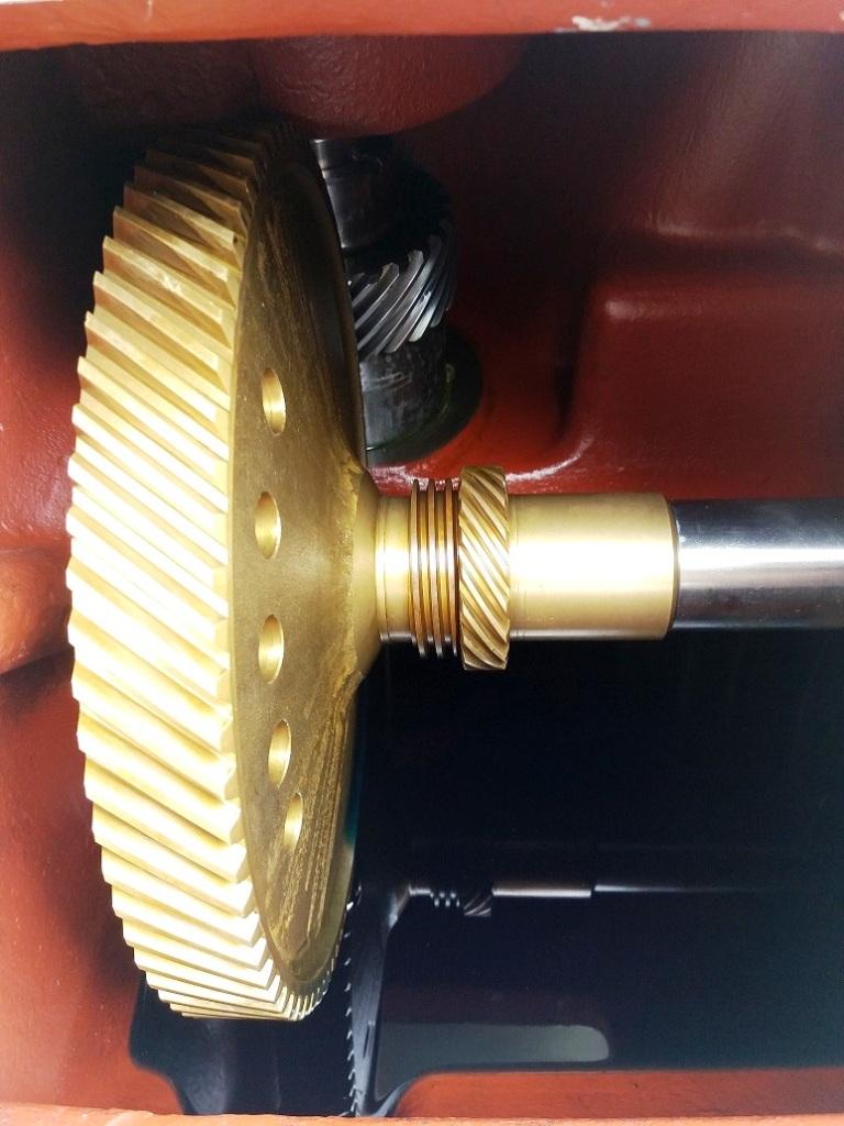Alfa-Laval BRPX 214 HGV-34-22 clarifier, 316SS.