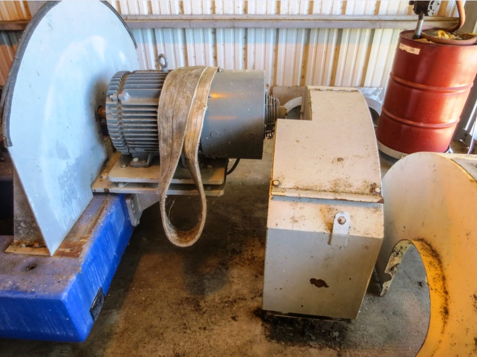 (3) Alfa-Laval CHNX 706B-31G decanter centrifuges, 316SS.